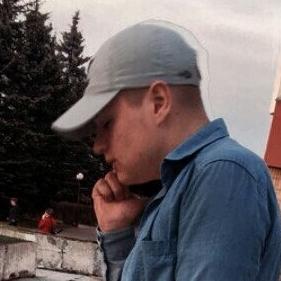 Андрей Дешук
