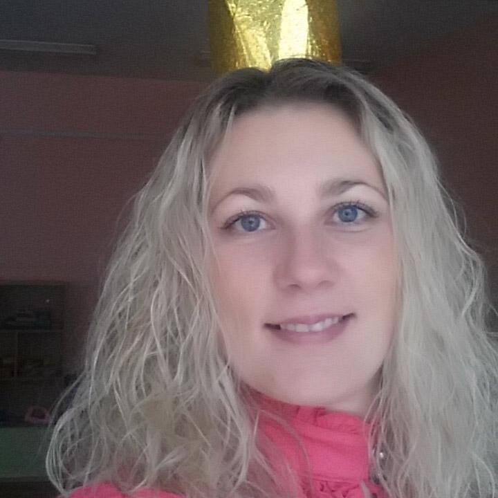 Наталья Иванюта